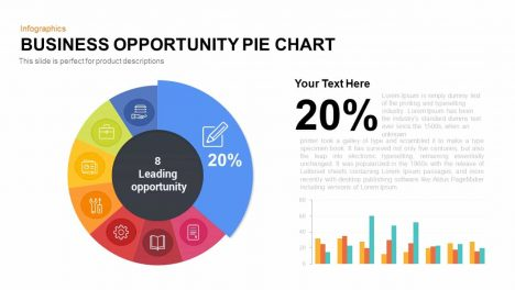 Business Opportunity Pie-Chart