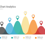 Data Analytics Chart PowerPoint Template and Keynote Slide