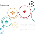 Creative Flow Infographic Powerpoint template