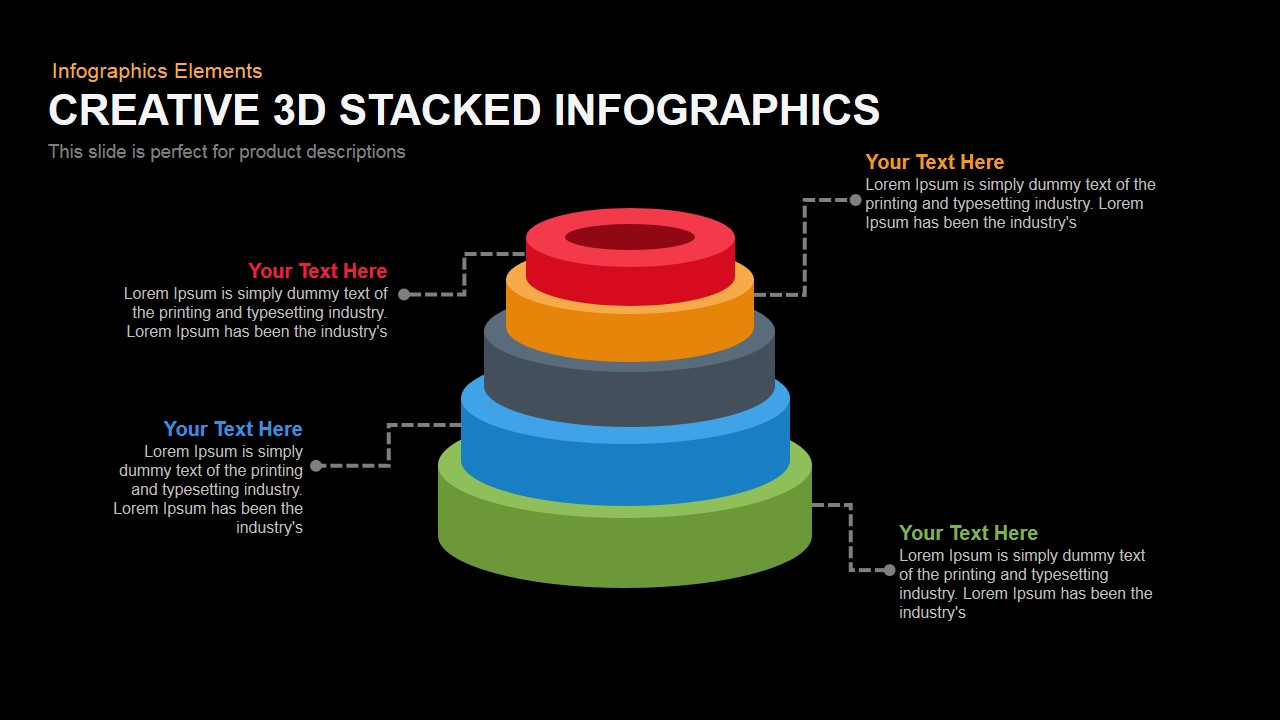 3D-Stacked-Circle-Infographics-Powerpoint-Keynote-template