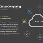 Cloud Computing Technology Powerpoint Keynote