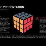 Rubix Cube Presentation