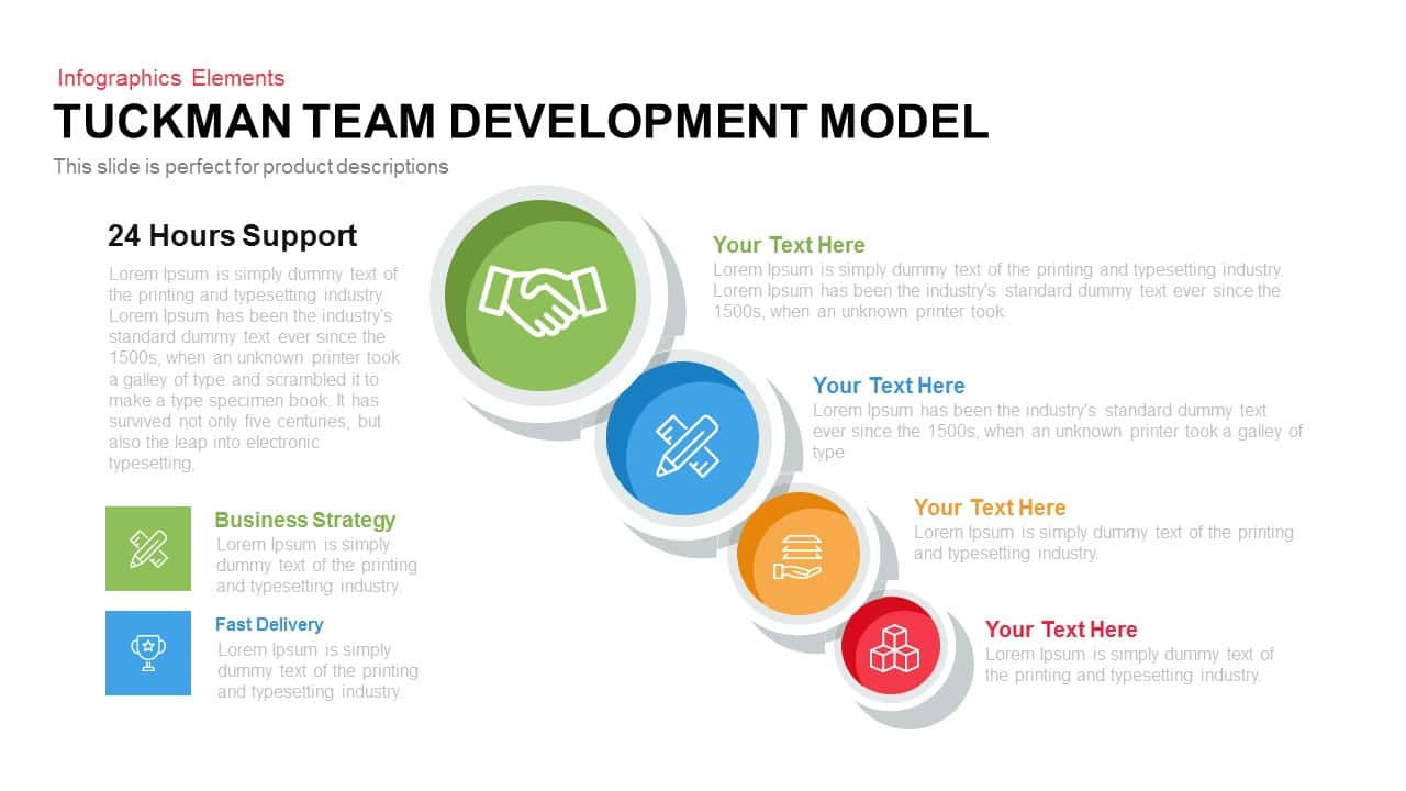 example of group development stages Probably the most famous teamwork theory is bruce tuckman's 'team stages model' as tuckman's group development stages for example: how should you lead at the different stages of a team's development.