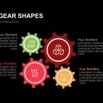 process gear shapes