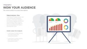 Wow Your Audience PowerPoint Template and Keynote Slide