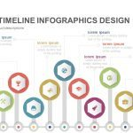 Process Timeline Infographics Design