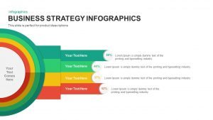 Business Strategy Infographics Powerpoint Template and Keynote template