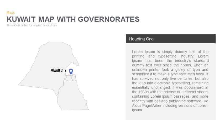 Kuwait map with governorates powerpoint and keynote template kuwait map with governorates powerpoint and keynote template toneelgroepblik Gallery