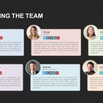 Introducing The Team