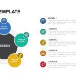 Agenda Template Keynote template