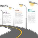 Roadmap Timeline PowerPoint template