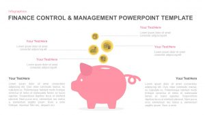 Financial Management PowerPoint Template and Keynote Slide