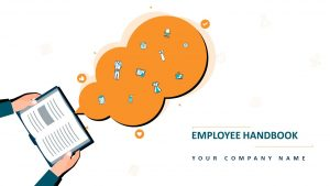 Employee Handbook Templates for PowerPoint & Keynote