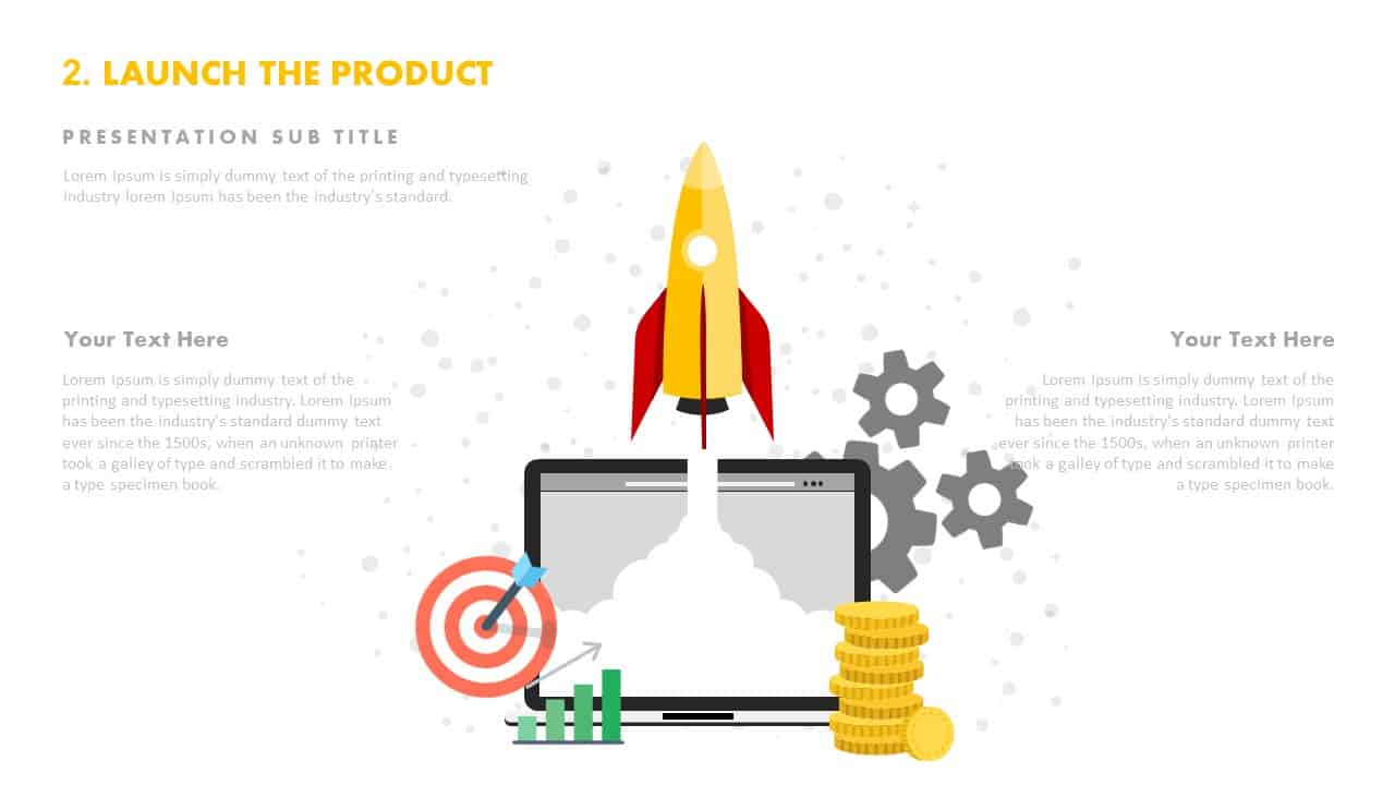 product launch template ppt PowerPoint